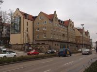 Schönes Hotel in alten Gemäuern: Das ARCOTEL Camino Stuttgart
