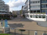 Cuxhaven Promenade / Bildquelle: © Sascha Brenning - Hotelier.de
