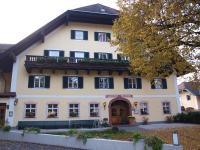 Gasthof Neumayr in Obertrum in Österreich / Foto: © Sascha Brenning - Hotelier.de