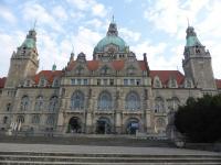 Hannover Neues Rathaus, Bildquelle HSI Ltd