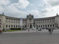 Die Hofburg in Wien / Bildquelle: Wolfang Ahrens - Hotelier.de