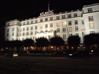 Allerbeste Immobilien Lage: Hotel Atlantic Kempinski an der Außenalster in Hamburg, Bildquelle Sascha Brenning Hotelier.de