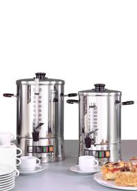 Kaffeemaschine ohne Filter von der Firma Hogastra; Bildquelle Hogastra