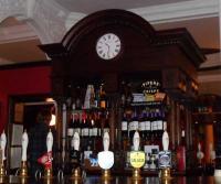 Ein Pub in London / Foto © Sascha Brenning - Hotelier.de