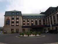 The Westin Bellevue Hotel Dresden / Foto © Sascha Brenning - Hotelier.de