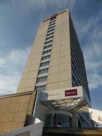 Mercure Potsdam City - das Hotel mit vielen Eigenschaften