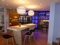 Open Lobby im Mercure Hannover City