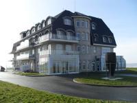 Das Upstalsboom Hotel Deichgraf, Wremen