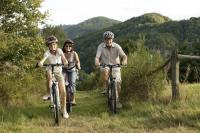 Bikespaß im Hochsauerland