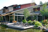 1) Cedarbrook Lodge, Seattle (Washington)/ USA, Bildquelle fischerappelt-relations.de