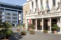 2) iQ Hotel Roma, Rom/ Italien, Bildquelle fischerappelt-relations.de