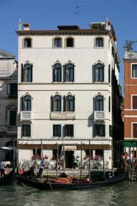 3) Hotel Antiche Figure, Venedig/ Italien, Bildquelle fischerappelt-relations.de