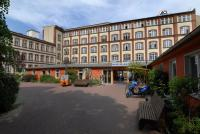 A&O Berlin Friedrichshain, Bildquelle A&O HOTELS and HOSTELS Holding AG
