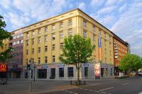 Das A&O Dortmund Hauptbahnhof. Bildquelle A&O HOTELS and HOSTELS Holding AG
