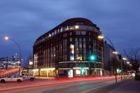 A&O Hamburg Hauptbahnhof 2012; Bildquelle A&O HOTELS and HOSTELS