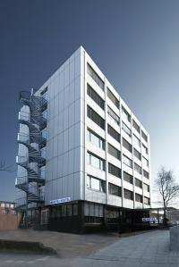 A&O Hamburg Hammer Landstrasse, Bildquelle A&O HOTELS and HOSTELS