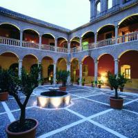 AC Palacio de Santa Paula - Patio