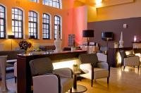 Lobby im Hotel ACHAT Plaza Frankfurt/Offenbach;  Copyright: ACHAT Hotels Deutschland