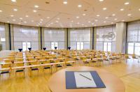 Forum im ACHAT Premium Hotel Airport-Hannover; Copyright: ACHAT Hotels Deutschland