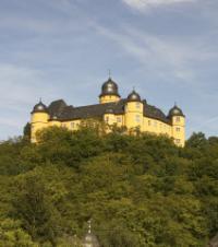 Schloss Montabaur Foto: Akademie Deutscher Genossenschaften ADG e.V.