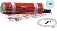 Die AEG Fußbodentemperierung THERMO BODEN Basis erzeugt mit rascher Aufheizzeit einen angenehm warmen Fußboden. Sie sorgt für Trittsicherheit, ein gutes Raumklima und Hygiene im Hotelbad