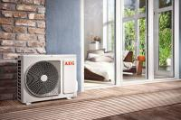 AEG Inverter Singlesplit- und Multiplit-Raumklimageräte überzeugen durch hohen Klimakomfort und wirtschaftliche Vorteile / Bildquelle: Alle AEG Haustechnik