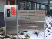 AGFEO GmbH mit Dauerausstellung im Hotelkompetenzzentrum