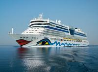 Die AIDAdiva / Foto: AIDA Cruises