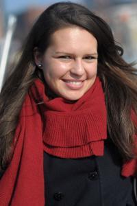Carolin aus Bayern / Bildquelle: AIDA Cruises