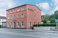AKZENT Hotel Böll Essen