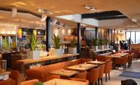 Restaurant Alex Wiesbaden: W&P PUBLIPRESS GmbH