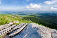 Endlose Weiten im Shenandoah Nationalpark / Bildquelle: ARAMARK Parks and Destinations