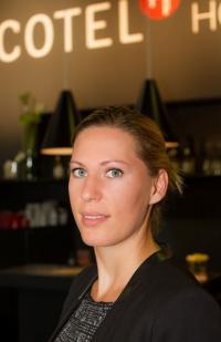 Birgit Koller-Böhm / Bildquelle: ARCOTEL Hotels