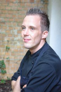 Sebastian Thiess, Küchenchef im Restaurant FOREIGN AFFAIRS des ARCOTEL John F Berlin / Bildquelle: ARCOTEL Hotels & Resorts GmbH