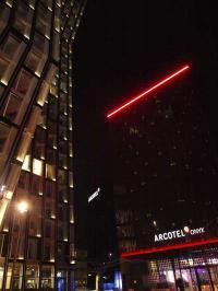 ARCOTEL Onyx Hamburg / © ARCOTEL Hotels - Steinheißer