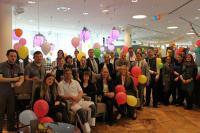 Das ARCOTEL Onyx Team sagt danke  für das vergangene Jahr / Copyright: ARCOTEL Hotels
