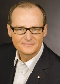 Rainer Müller, neuer General Manager im ARCOTEL Rubin Hamburg / Copyright: ARCOTEL Hotels