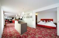 Appartement des ARCOTEL Kaiserwasser Wien / Copyright: ARCOTEL Hotels