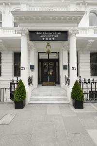 abba Queen's Gate London hotel 4*, Bildquelle abba hotels
