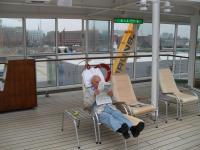 Auch Kreuzfahrten werden bei den 'Best Ager' immer beliebter / Bildquelle: Sascha Brenning - Hotelier.de