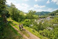Ahrsteig bei Schuld / Bildquelle: Ahrtal-Tourismus Bad Neuenahr-Ahrweiler e.V