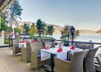 Outdoor Gastronomie Aiola al Porto Schweiz; Bildquelle alle GO IN