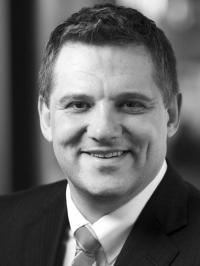 Alexander Fitz, CEO der Hospitality Alliance AG