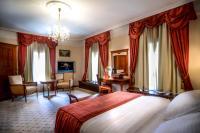 Executive Suite im Allure Caramel Belgrad/Serbien; Bildquelle Glodow Nead Communications