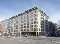 Das Aloft in München in der Bayerstrasse / Bildquelle: Beide Schörghuber Unternehmensgruppe