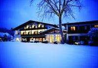 Alpenhof Hotel Murnau, Oberbayern