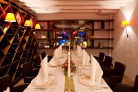 Private Dining im Alpenhof Murnau, gleichzeitig Bildquelle