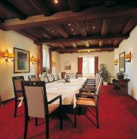 Tagungsraum vom Sterne-Hotel / Bildquelle: Beide Alpenhof Murnau