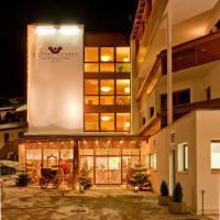 Aussenansicht vom Alpenwellnesshotel St. Veit / Bildquelle: Beide Media Kommunikationsservice Ges.m.b.H