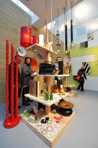 Anbiente Trends 2012; Bilderquelle Messe Frankfurt Exhibition GmbH